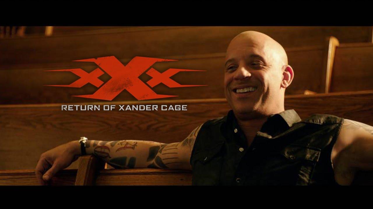 xXx: Return of Xander Cage | T...