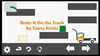 brain it on the truck level 27