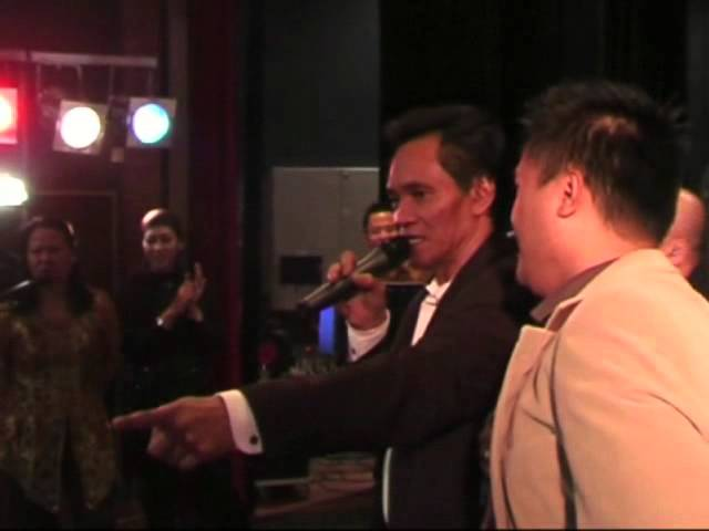 Stanley Rabidin & Ragmad Amatstam live in Reeuwijk N.L (Medley)
