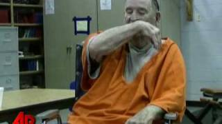Convicted Killer Confesses to Get Death Penalty
