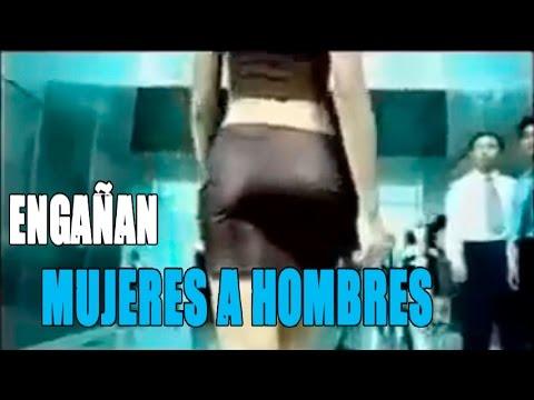 Engañan Videos Los Hombres Mujeres Graciosos A Así 2015 Las Youtube 1xqpUwda