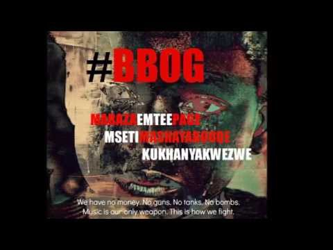 #BBOG (Bring Back Our Girls) Audio - by DIONYSYS RECORDINGS