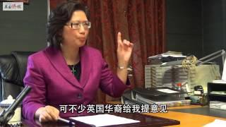 女性系列之李贞驹(Christine Lee)