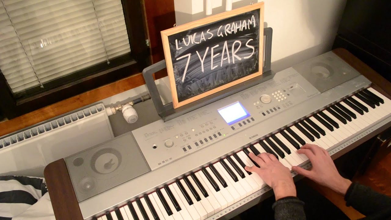 lukas-graham-7-years-piano-cover-albert-romppanen