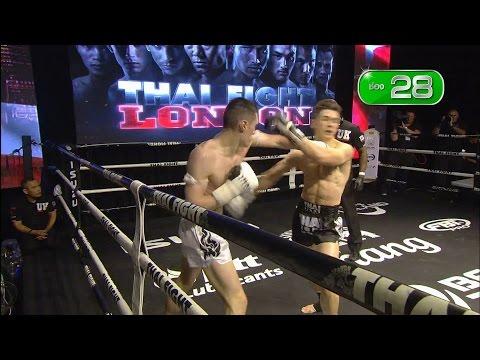 Thai Fight | เสาร์นี้ ถ่ายทอดสดเวลา 20.00 น.ทางช่อง 3SD