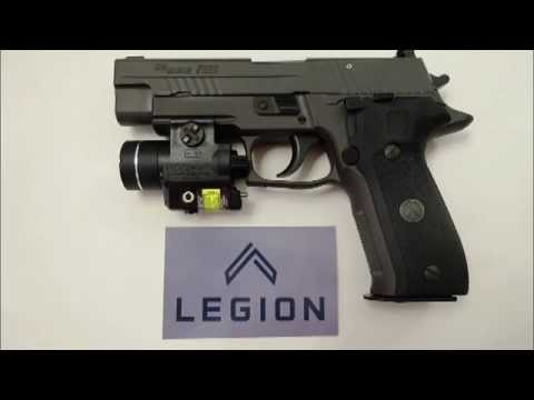 p226 vs p229 size sig sauer p226 legion vs p229 legion comparison