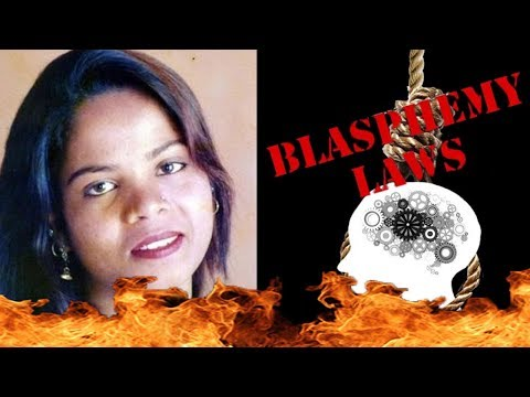 Thoughts On Asia Bibi And The Need To Fight Blasphemy LawsHINDI SUBTITLES
