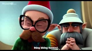 Giải cứu ông già Noel