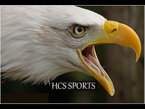 HCS vs  New Castle Baptist (New Castle Christian Academy) : Boys Soccer 1987