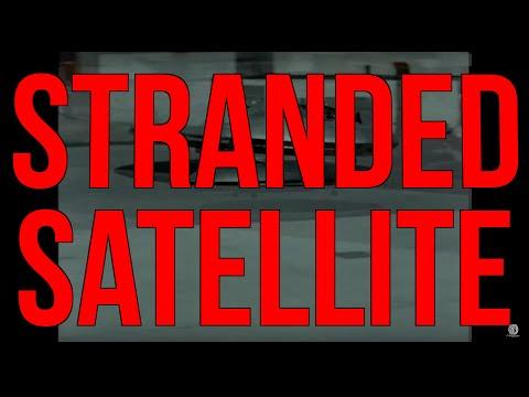 Cursive - Stranded Satellite [OFFICIAL] lyric video Mp3