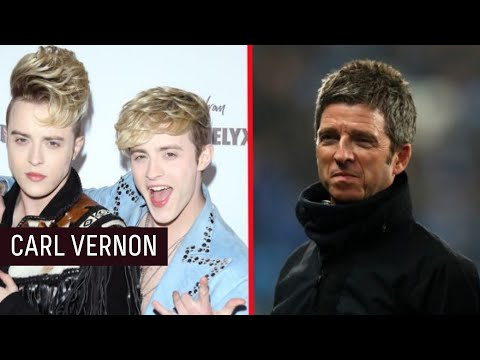 "Noel Gallagher: ""Face Masks are B*****ks"". Jedward Disagree  