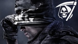 WORST COD? I THINK NOT... Call of Duty Ghosts Infected Gameplay