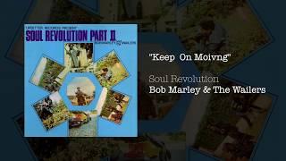 """Keep On Moving"" - Bob Marley & The Wailers | Soul Revolution (1971)"