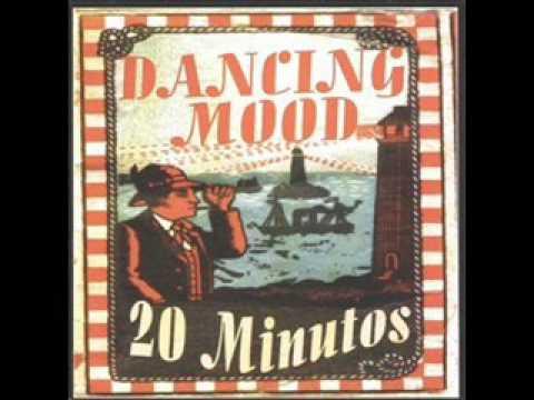 Dancing Mood - Africa