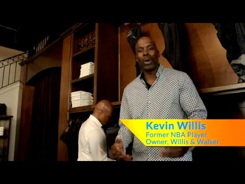 Ride with Respect, with Kevin Willis