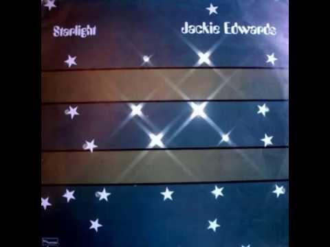 Jackie Edwards - Clock On The Wall (Disco Starlight 1978)
