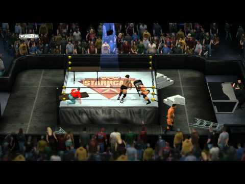 nL Live on Twitch.tv - The match that killed WWE 12