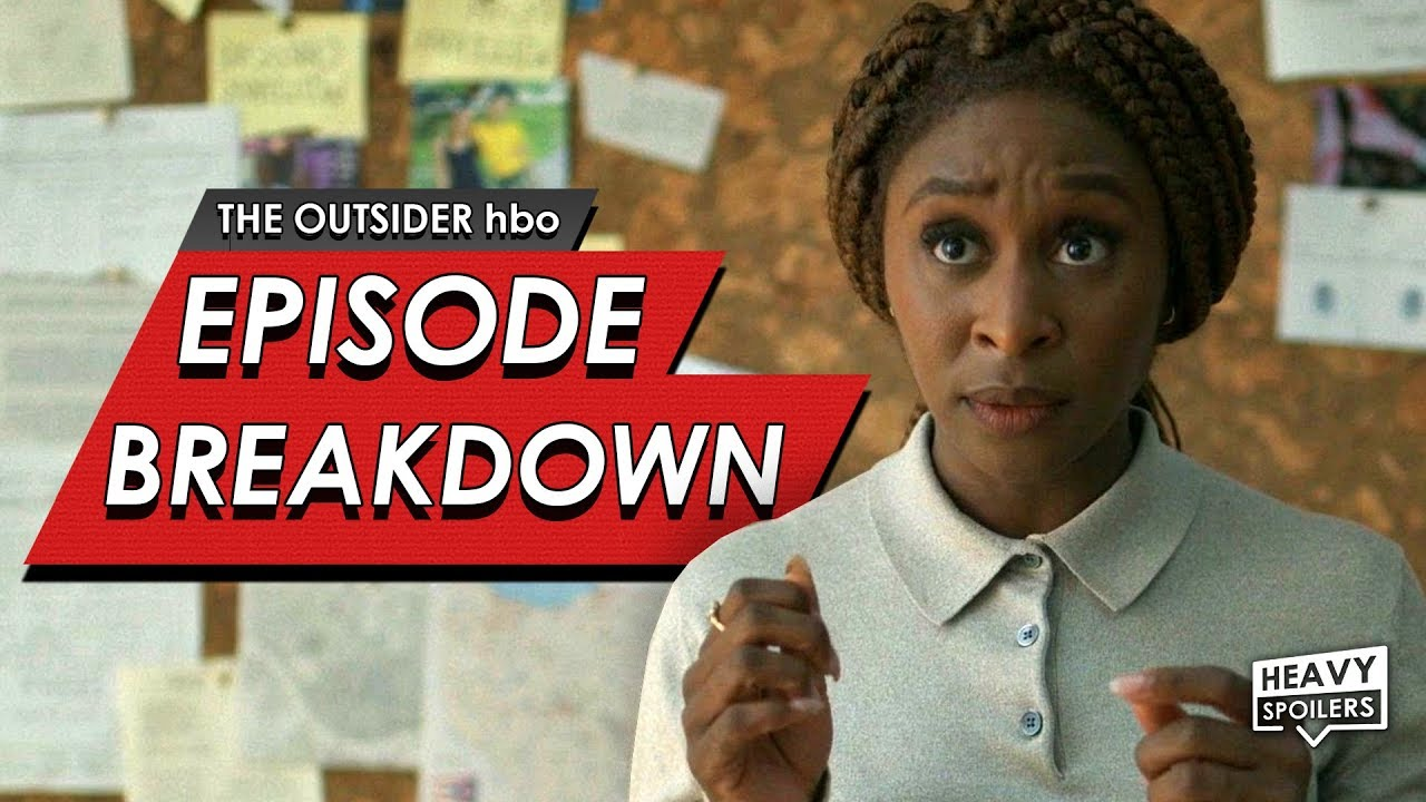 Download THE OUTSIDER: Episode 6 Breakdown & Ending Explained + Episode 7 Predictions