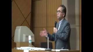 20150516 UPLAN【九条の会事務局緊急学習会】日米ガイドラインと戦争法案