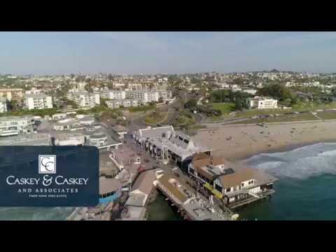 South Redondo Beach Real Estate - 302 S. Catalina Ave #9