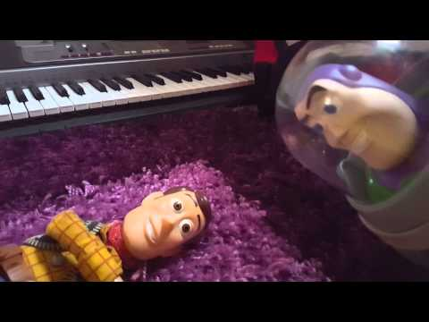 Zabawki Toy story nagrane same w domu from YouTube · High Definition · Duration:  6 minutes 9 seconds  · 3,000+ views · uploaded on 2/26/2016 · uploaded by Justa M