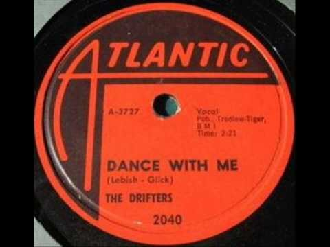 DRIFTERS  Dance With Me  1959