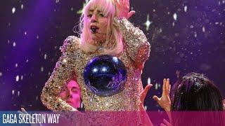 Lady Gaga Presents: artRave - Donatella (The ARTPOP Ball)