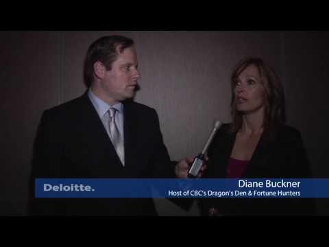 Diane Buckner  Deloitte Technology Fast 50 2009