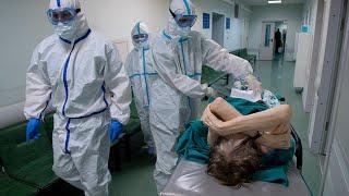 Жесткие ограничения Как мир пытается остановить коронавирус