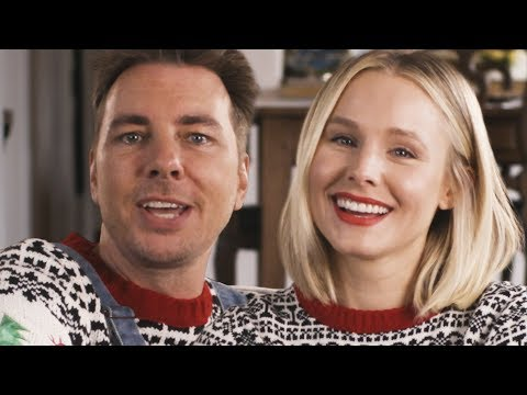 Inside Kristen Bell and Dax Shepard's Game Night // Omaze