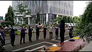 Serasa - Chrisye (Brass MB Bhina Caraka)