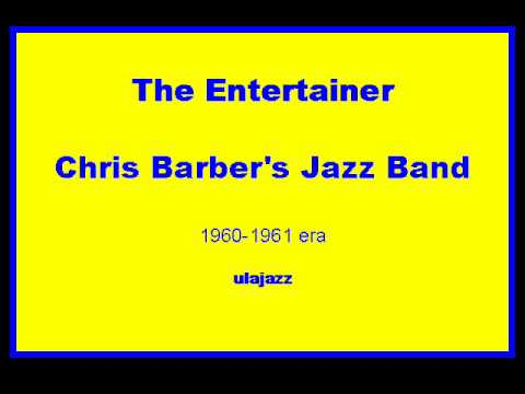 Chris Barber's JB 1960-1 The Entertainer