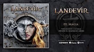 """LÁNDEVIR """"Magia"""" (Audiosingle)"""