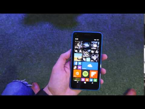 Microsoft Lumia 640 LTE review 2015. camera test and screen resolution
