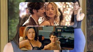 Film2 tentang kisah cinta pria muda dengan wanita yg lebih tua
