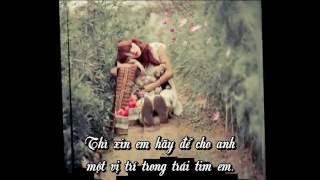 Em Đã Buông Tay - Nguyễn Đình Vũ ►Karaoke - Beat ◄