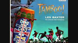Les Baxter - Tamboo!  (1956) Full vinyl LP
