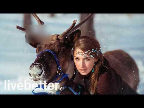 Música Escandinava Tradicional - Música Noruega, Sueca y de Dinamarca Folklorica Instrumental