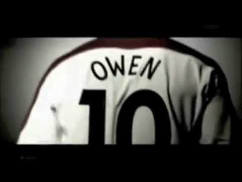The Michael Owen Story