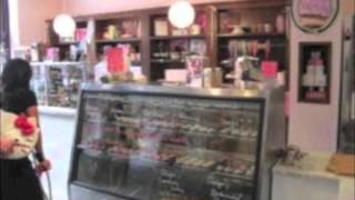 Sugar and Spice Bakery Business