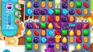 Candy Crush Soda Saga Level 911