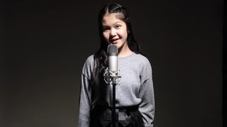 Menari - Rizky Febian | COVER BY CHARISA FAITH