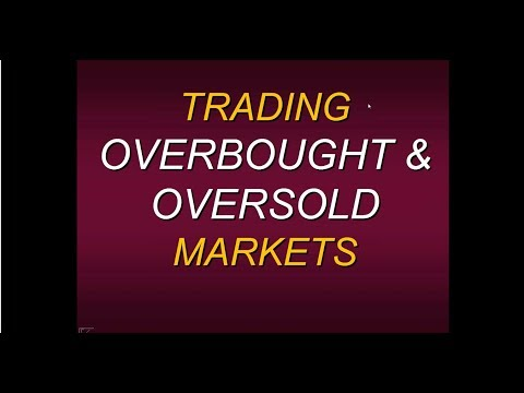Trading Overbought And Oversold Markets With Steven Primo