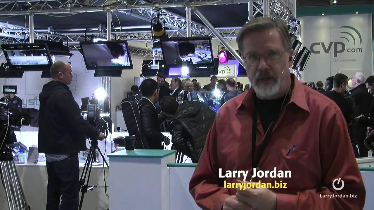 Download Welcome To BVExpo 2014 - Larry Jordan