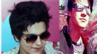 Adrenalina - Remix ( Bônus Dj Paulinho ) Vs MC x Luan Santana.