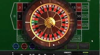 Royal Crown Roulette kostenlos spielen - Novoline / Novomatic