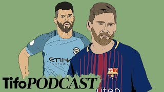 Champions League Tactical Preview   Tifo Football Podcast