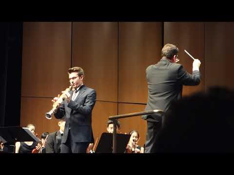 Saratoga Symphony Orchestra - Saratoga High School Opening Building Gala
