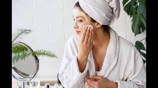 Правильный уход за кожей лица Этапы ежедневного ухода за кожей