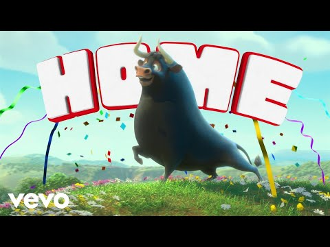 Nick Jonas - Home (Lyric Video)